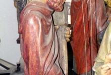 Фигура апостола Матфея