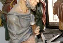 Фигура апостола Бартеломью