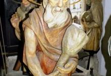 Фигура апостола Иуды