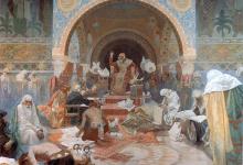 Симеон, царь Болгарии