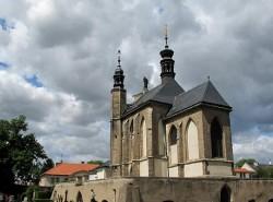 Костница в Чехии фото