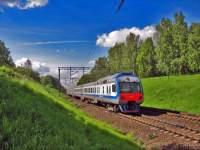 Цена купе поезда Москва-Прага