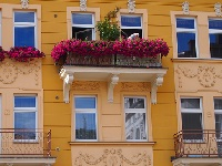 Как снять квартиру для проживания в Праге