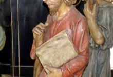 Фигура апостола Якуба