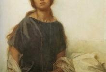 Портрет Ярославы, 1930