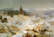 После Грюнвальского сражения