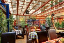 Ресторан La Boca в Праге