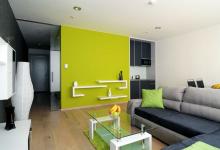 Номер 705 отеля VN17 Apartments