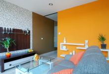Номер 716 отеля VN17 Apartments