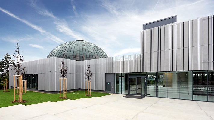 Обсерватория в Брно