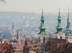Достопримечательности города Брно в Чехии фото
