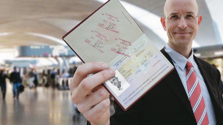 Чешская виза самостоятельно