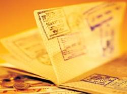 Шенгенская виза цена