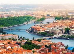 Апартаменты в Праге