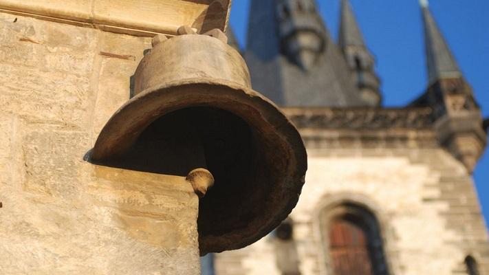 Дом у Каменного колокола фото