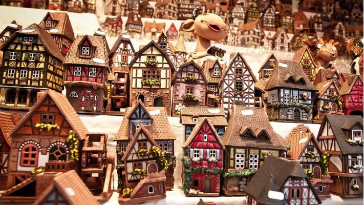 Цены на сувениры в Чехии