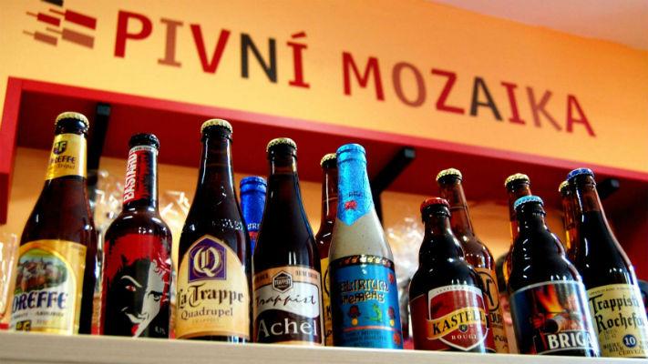 Чешское пиво фото
