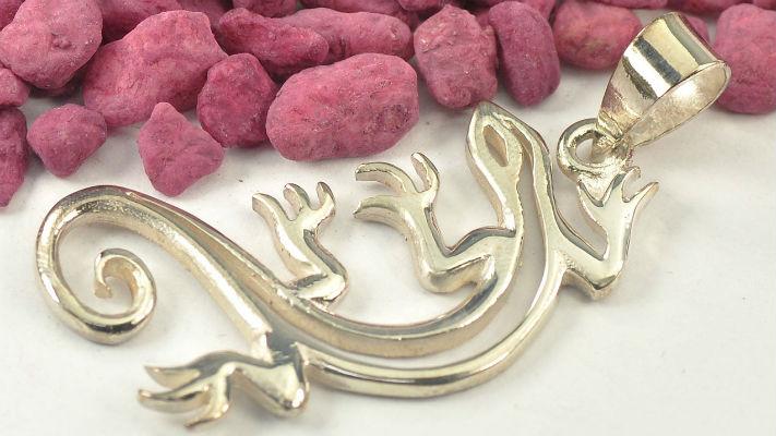 Изделия из серебра в Чехии